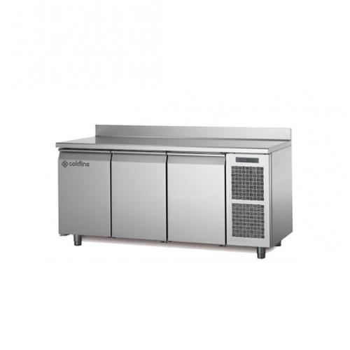 Refr. counter bakeries 3 doors mid tp03mid 2090x800x1200