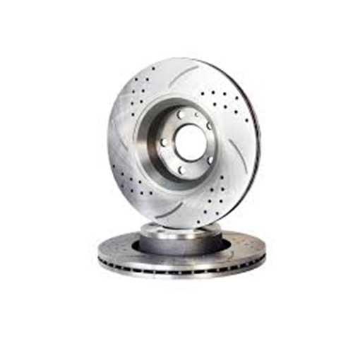 Auto star 000 423 0912 brake disc