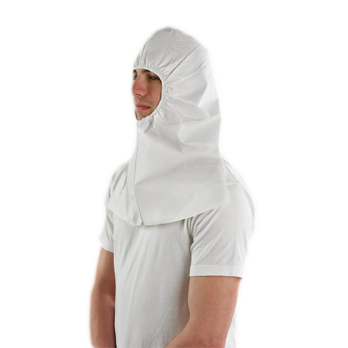 Microgard hood