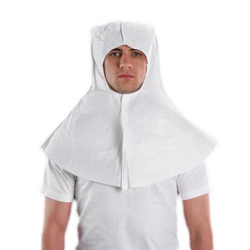Microgard cape hood