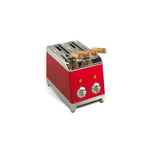 Milan toast bread toaster 2 slots 7002