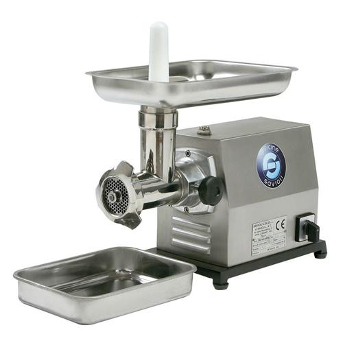 Miska meat micer italy 12 1400 rpm tc12r inox