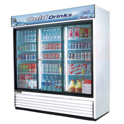 Nahas refregrator for super market