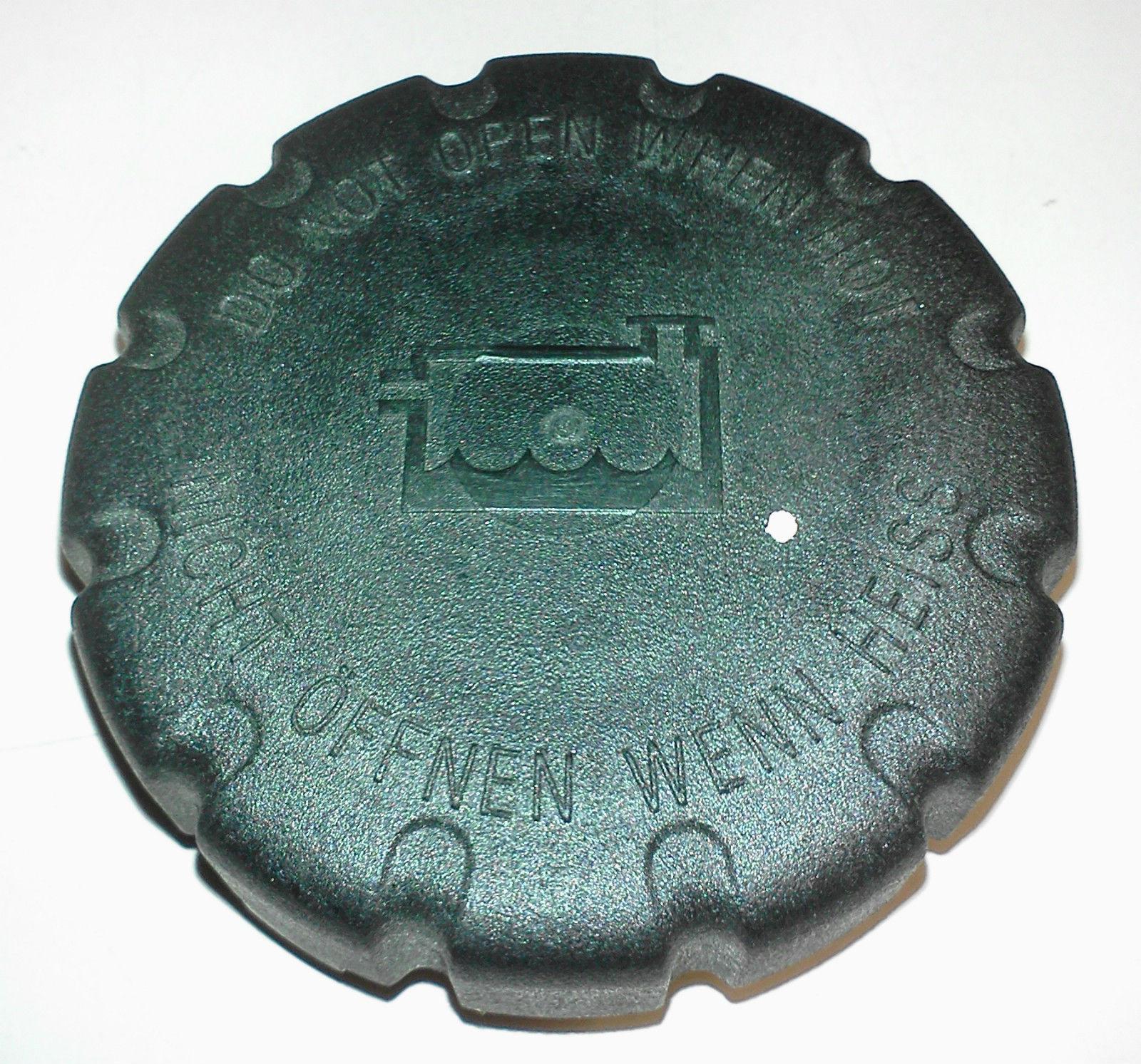 Auto star 0005018215 radiator cap