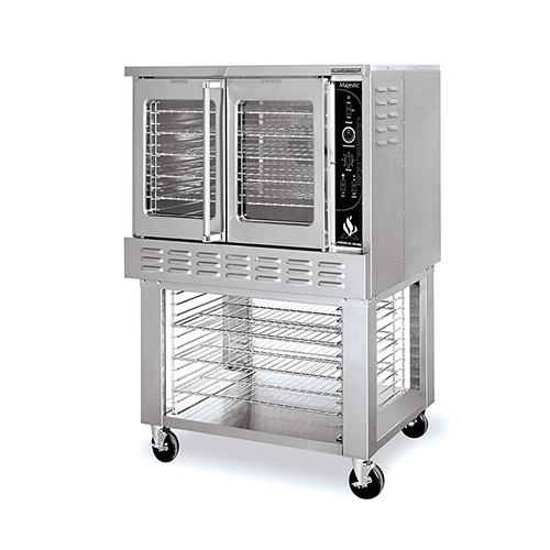 Turhan oven bakery lpg tc pbrk100