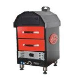 Pimak Oven baked botato 2 drawers LPG M079 2G_2