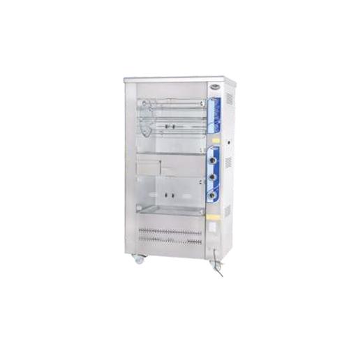 Pimak chicken roaster machine 15 LPG M010B_2