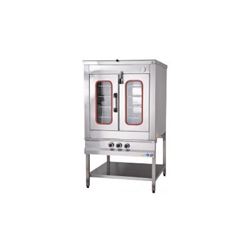 Pimak patisserie oven 6 trays M016E_2