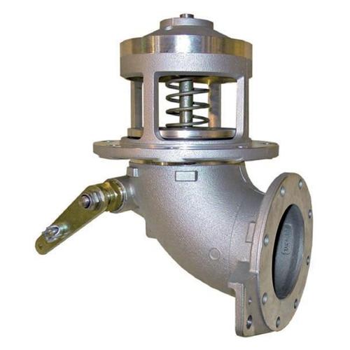 Emergency valves