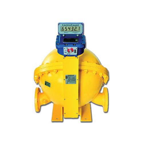 Ms-series positive displacement meters