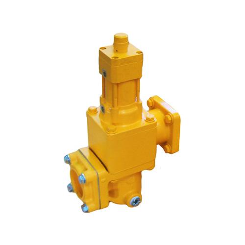 Pneumatic valves (vp-series)