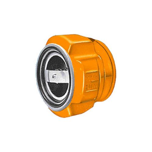 Back pressure valves and spring loaded check valves