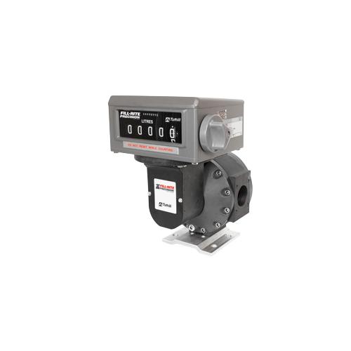 TS Aluminum Mechanical Meter_2