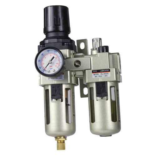 Filter regulator lubricator (frl)