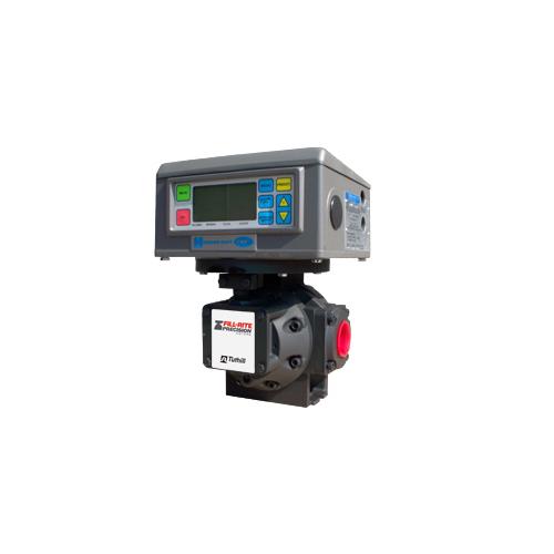 Ts aluminum electronic meter