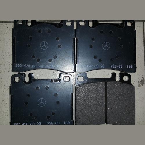 AUTO STAR 0024200320 BRAKE PAD_3