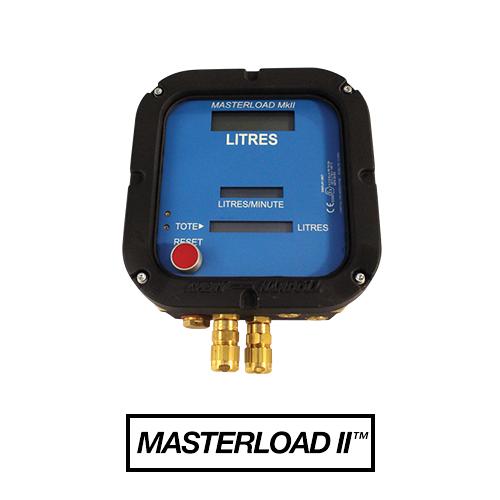 Masterload ii™