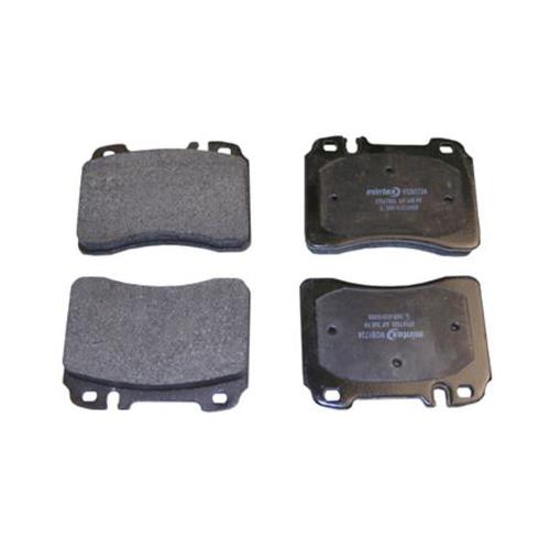 Auto star 0024201920 brake pad (005 420 0120)