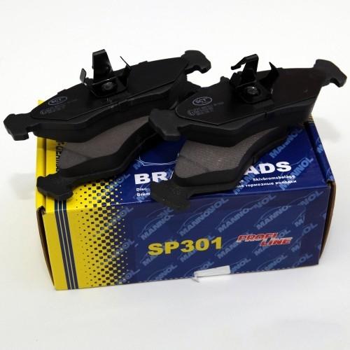 Auto star 0024205620 brake pad,w901/902 (sprinter) 002 420 38