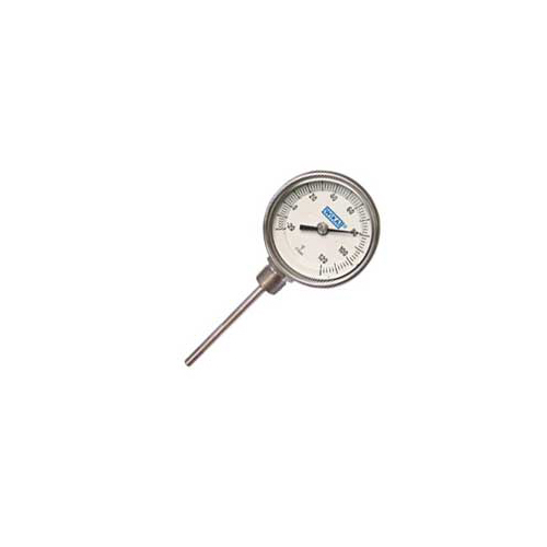 Industrial grade thermometers