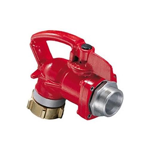 Fuel oil nozzle