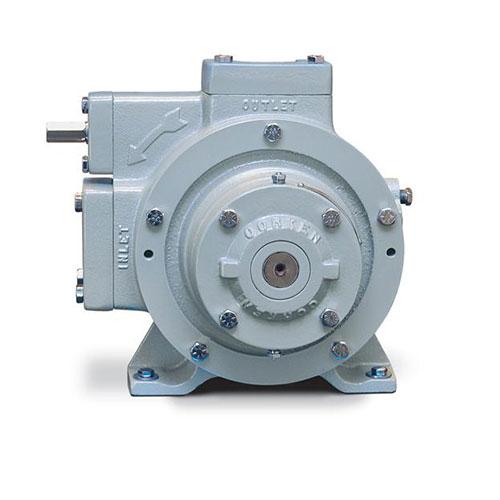 Cp-models sliding vane pumps