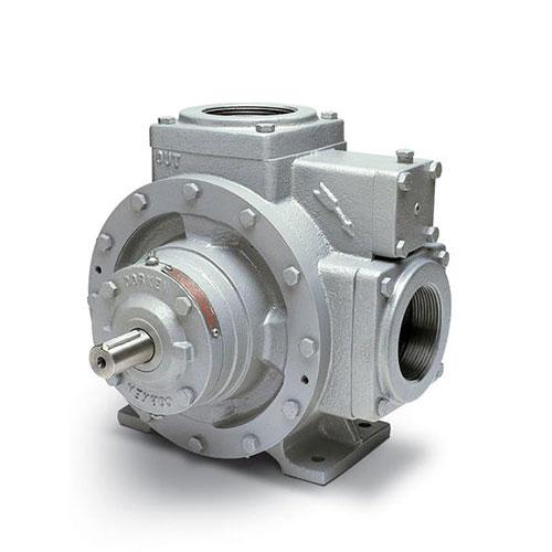 Standard model sliding vane pumps