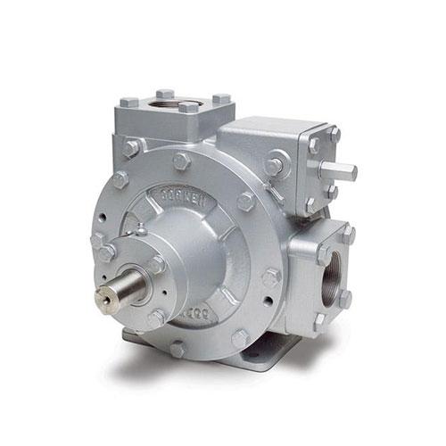 Pz-models sliding vane pumps
