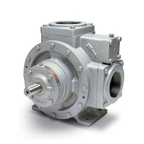 Cd-models sliding vane pumps