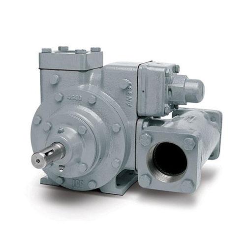 Pt-models sliding vane pumps