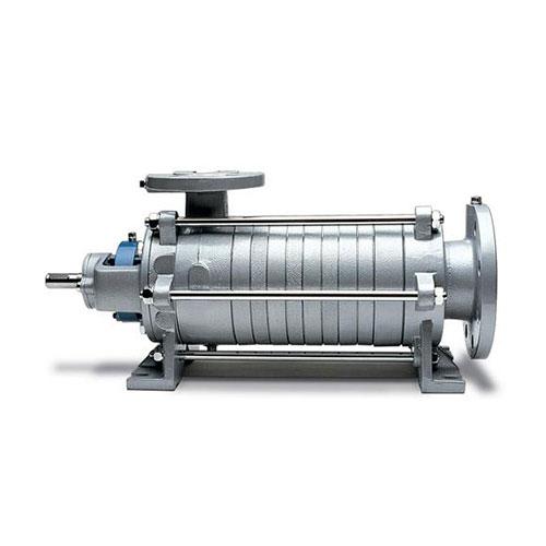 Sc-model side channel pump