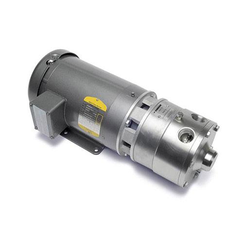 Mdc-model turbine pumps