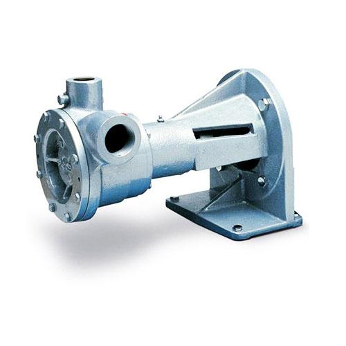 Ds- & dsf-model turbine pumps