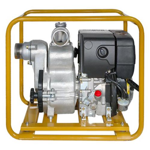 Subaru robin pumps  PTD310T - 3
