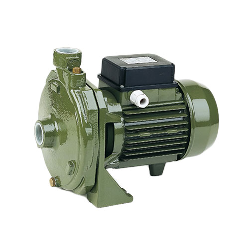 Electric centrifugal pumps FC_2