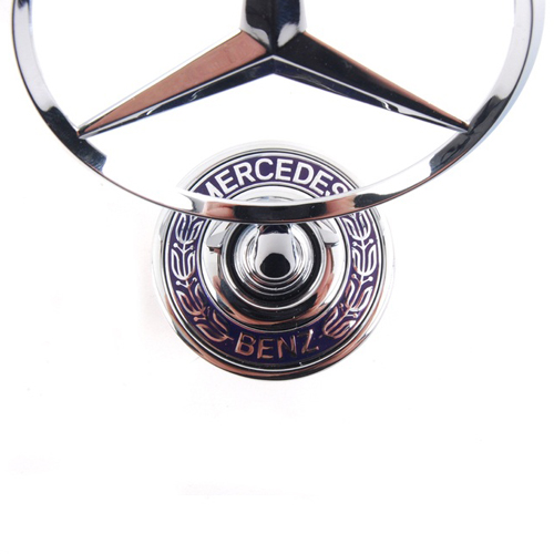 Mercedes Benz 2108800186 MERCEDESSTAR_3