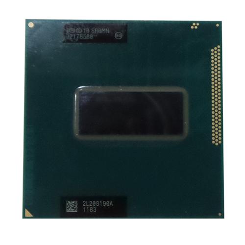 Intel core i7-3610qm processor  (6m cache, up to 3.30 ghz) sr0mn