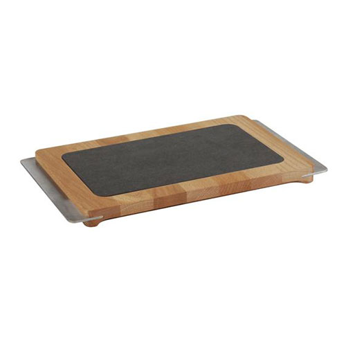 Wooden Service Platter LV AS 159_2