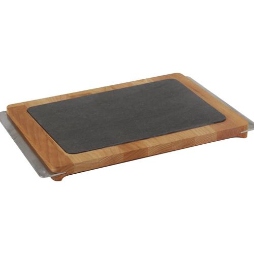 Wooden Service Platter LV AS 160_2