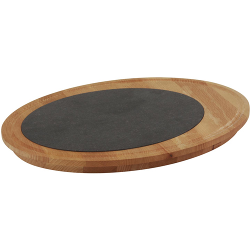 Wooden Service Platter LV AS 164_2