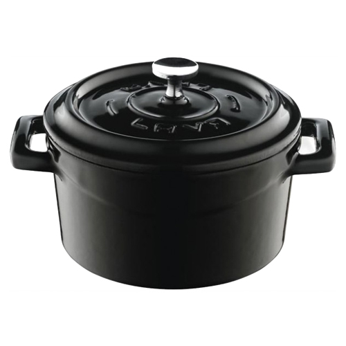Cast Iron Mini Casserole - LV Y TC 10 K1 BL_2