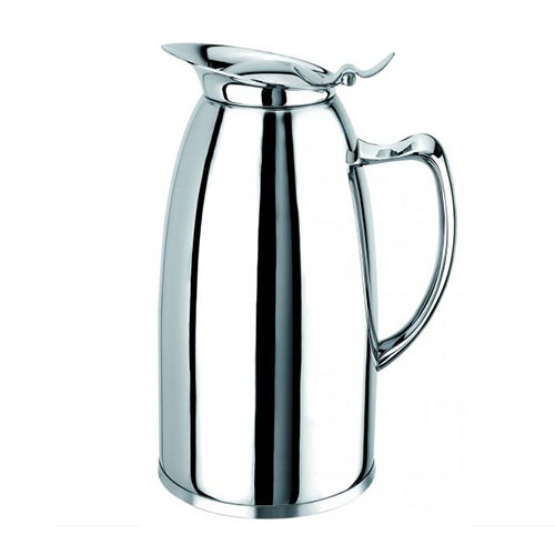 Double wall insulated coffee pot sp-128