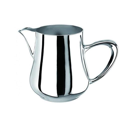 Oval milk jug em-mj25