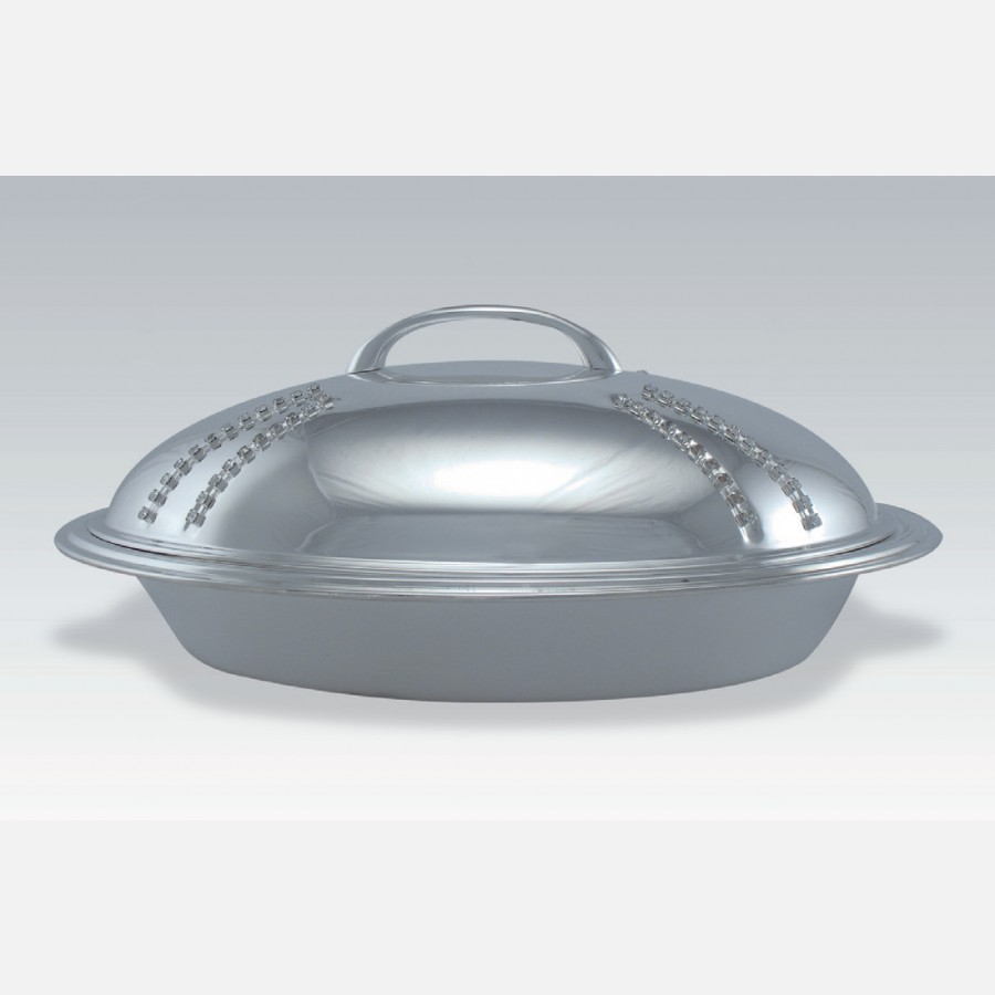 C 0062 ST / OVAL FOOD CONTAINER_2