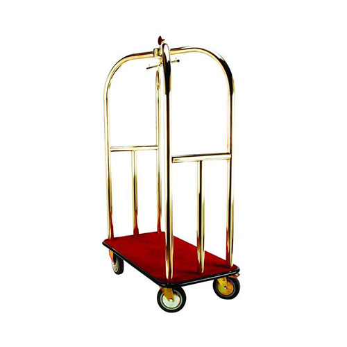 Luggage trolley+zot-01