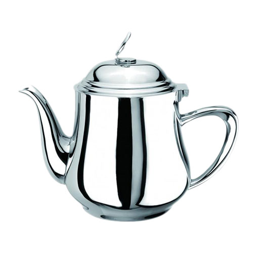 Oval tea pot dem-tp35