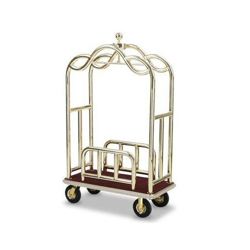 Luggage trolley+zot-077