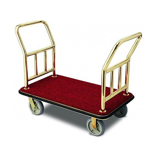 Luggage trolley+zot-06