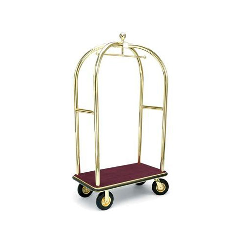 Luggage trolley+zot-16