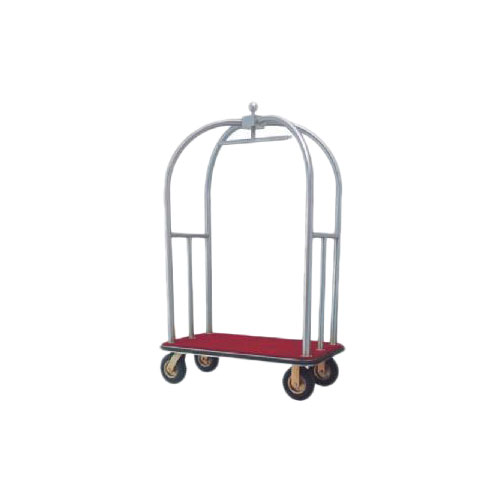 Luggage trolley+zot-16s